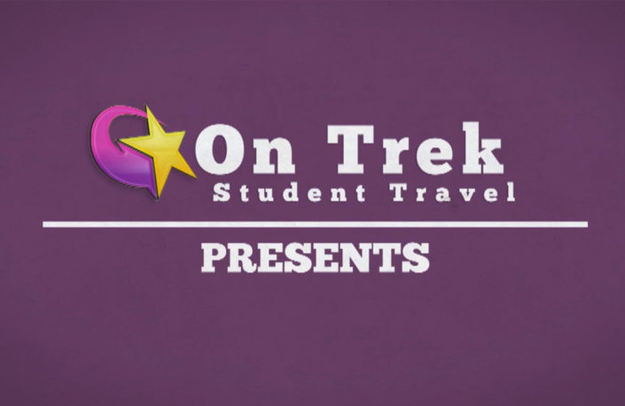 On Trek Promotional Video